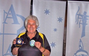 Australian Championships 2015 Wagga  ABA
