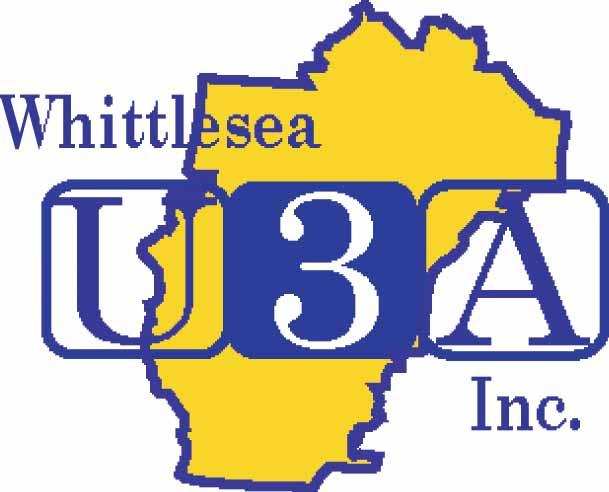 Whittlesea U3A Inc
